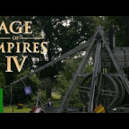 Age of Empires IV  - Hands on History: The Trebuchet